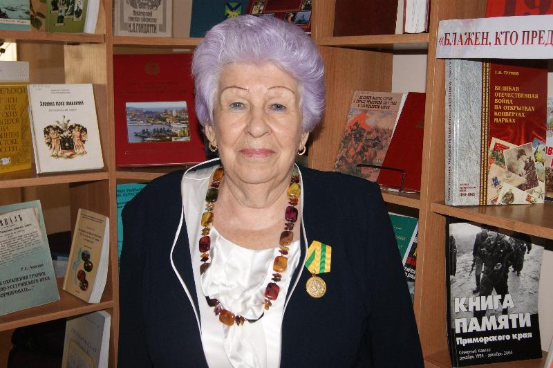 М.А. Иванова
