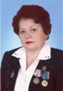 Харченко Т.С.