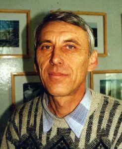 В.Г. Мокренок