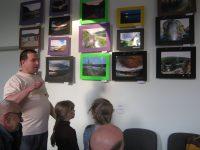 Презентация фотовыставки А. Жоголева