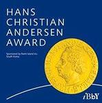 медаль премии андерсена