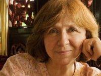 Лауреат Нобелевской премии по литературе за 2015 год – Светлана Алексиевич