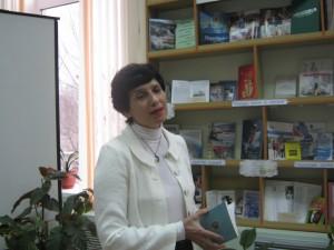 Галина Якунина