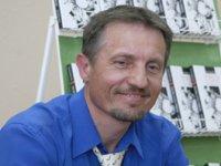 «Жар-птица» Олега Вороного: природоохранная и литературная деятельность