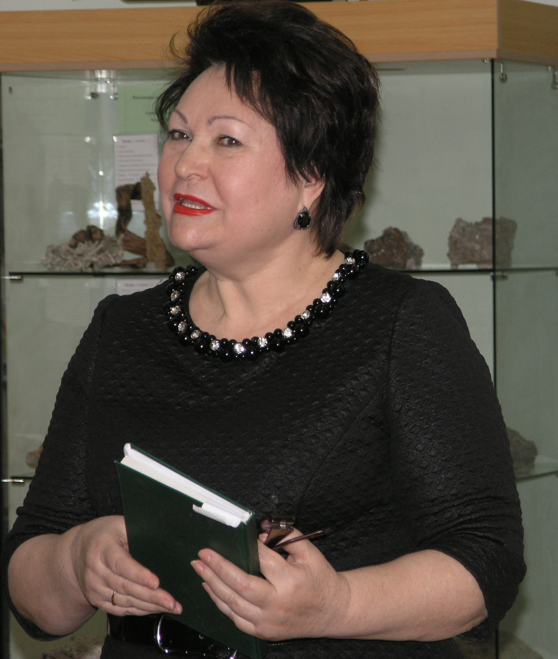 Никифоренко Ирина Семёновна