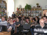 В Городской библиотеке-музее прошла 4-я краеведческая конференция