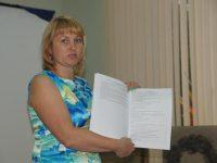 Встреча краеведов 23 июня 2016 года