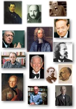 Юбилейные даты писателей и поэтов в 2018 учебном году
