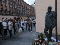 Последний культурный герой советской эпохи