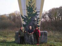 Чугуевский район: путешествие краеведов Находки в октябре 2016 года