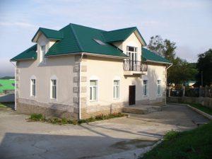Музей в п. Безверхово