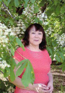 Антонина Мечетина
