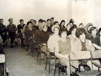 Первому в городе Находке литературному объединению – 55 лет
