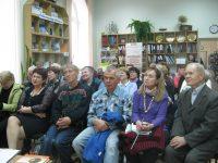 Презентация книги О. Дьяковой «Курганы Приморья»