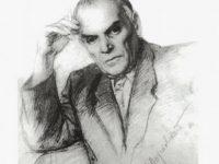 Сочинитель  Константин Паустовский
