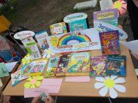 Книжкины вопросы на детском празднике