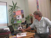 Игорь Николаевич Шумейко — писатель, историк, наш земляк