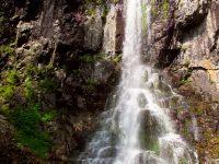 «Звезда Приморья» Еломовские (Беневские) водопады