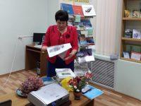 Встреча краеведов 19 октября 2017 года