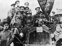 История и судьба советского праздника