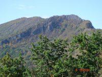«Величественный горный хребет Чандалаз»