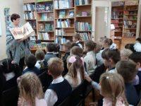 500 первоклашек стали новенькими читателями библиотек