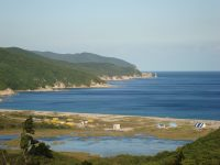 Бухта Находка — бухты залива Врангеля – мыс Лапласа