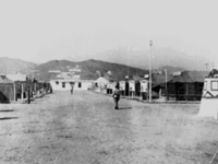Японские военнопленные в Находке