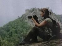 Про лотос и петроглифы: взгляд фотохудожника