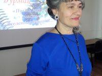 Марина Бурмак: сквозь стих виднеется душа