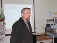 Олег Вороной – природозащитник, краевед, писатель и поэт