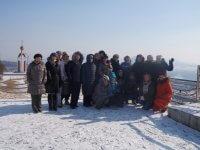 Экскурсоводы Владивостока и Находки поделились идеями и наработками