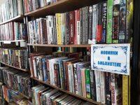 В библиотеках Находки – комфорт и новые книги