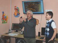 Школьников Находки приглашает эко-лекторий