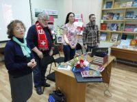 Поэтический «Паровозъ» от Урала до Приморья