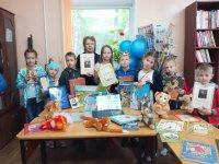 К Пушкину на день рожденья