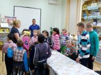 Ретро-путешествие «Автомир» для особенных детей