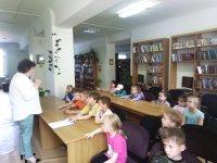 «День ромашек» для детсадовцев
