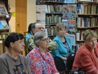Почему исчезла деревня Поворотная, рассказали на июльской встрече краеведов во Врангеле