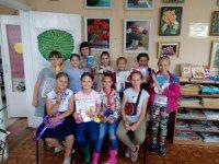 Дети в Находке за каникулы прочитали 110 тысяч книг