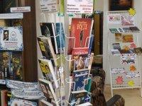 Приглашаем в бесплатную «Книжную аптеку»!