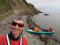 Встреча с интересным человеком «На сапе на остров Сахалин»: путешественник Максим Харченко
