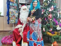 Чудеса у новогодней елки