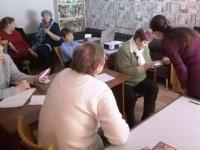 Находкинские библиотекари научат инвалидов пользоваться смартфонами