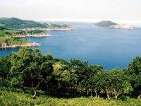 Заповедный остров Лисий