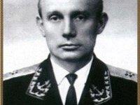 Легендарный подводник — Аркадий Ганрио