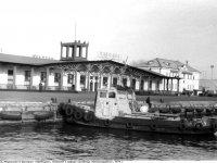 Восточные ворота России – морской вокзал Находки