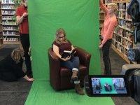Громкие чтения на сайте библиотечной системы Находки: есть из чего выбрать. Часть II. Берём курс на школьную программу
