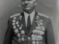 Дорофеев Василий Григорьевич