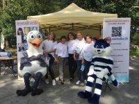 Библиотеки Находки приняли участие в фестивале «Литература Тихоокеанской России»
